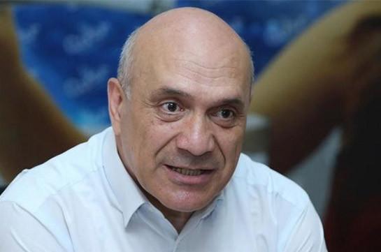 Некоторые, воодушевившись этим законом, активно будут сводить счеты со СМИ – Ашот Меликян о криминализации «тяжелого оскорбления»