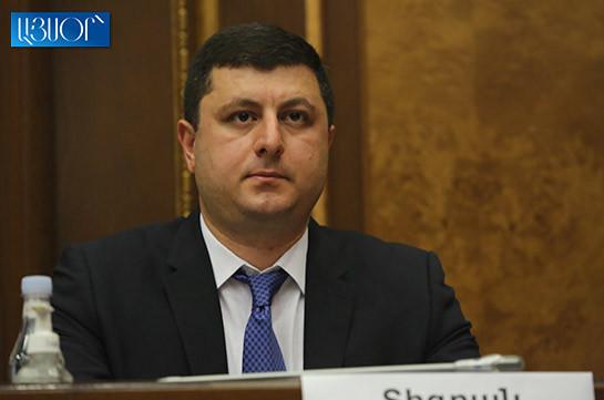 Армения находится в довольно тяжелой военно-политической ситуации: риски эскалации напряженности на границе нарастают – Тигран Абрамян