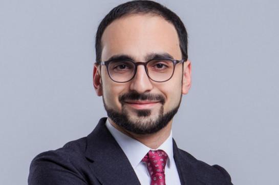 Вице-премьер Армении заявил о разногласиях и своем уходе с должности