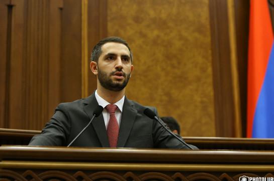 Рубен Рубинян признался, что несколько месяцев жил в Турции и проводил исследование