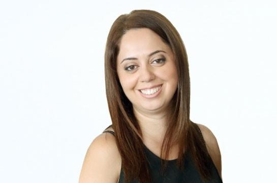 Лиана Галтахчян освобождена от должности заместителя руководителя аппарата премьер-министра
