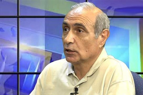 Հայ-ադրբեջանական սահմանին դիտորդներ տեղակայելու դեպքում Ռուսաստան հաշվի չի առնելու Թուրքիայի կարծիքը. Ռազմական փորձագետ