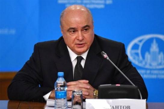 Москва призывает Ереван и Баку избегать деградации обстановки, готова содействовать - МИД
