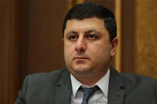 Համապատասխան ծառայությունները պարզե՞լ են՝ ինչ նպատակով էր ադրբեջանցի զինծառայողը հատել Արցախի սահմանագիծը և մուտք գործել Մարտակերտ. Տիգրան Աբրահամյան