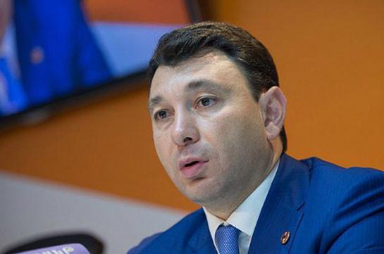 Թուրքիայի հետ հարաբերություններ «կարգավորելու» գինը լինելու է Հայաստանն Էրմենիստանի վերածելու ծրագրի իրականացումը․ Շարմազանով
