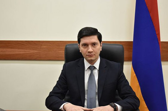 Уволен заместитель начальника Государственной контрольной службы