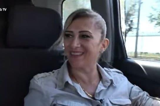 Ադրբեջանական գերությունից վերադարձած Մարալ Նաջարյանը Հայաստանում աշխատանք է փնտրում (Ազատություն, Տեսանյութ)