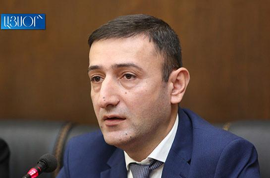 В создавшейся ситуации люди просто попытаются избежать импорта товаров в Армению по этой дороге – Бабкен Тунян