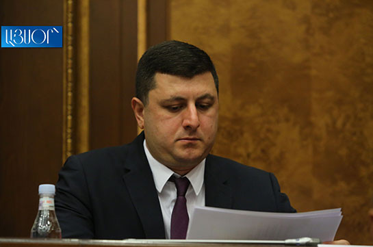 Եթե ՀՀ իշխանությունները շարունակեն առաջնորդվել ադրբեջանական օրակարգով, հետագայում կունենանք նոր կորուստներ․ Տիգրան Աբրահամյան