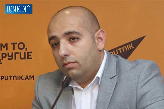 Суд пока не ответил на обращение адвокатов относительно выезда Роберта Кочаряна из страны