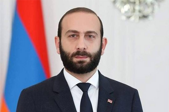 Арарат Мирзоян с рабочим визитом посетит Душанбе
