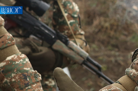 Պահեստազորի սերժանտի մահվան ու ևս մեկ զինծառայողի հրազենային վնասվածք ստանալու գործով ձերբակալվել է ծառայակիցը