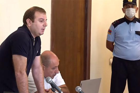 Прокуратура оказалась в тупике по делу 1 марта, предпринимается третья попытка добиться изменения обвинения – адвокат Армена Геворкяна