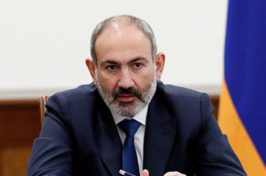 Пашинян в Душанбе примет участие в сессии СКБ ОДКБ