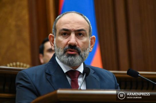 «Проблемные пункты находятся вне территории Армении»: почему Пашинян использовал названия «Эйвазли» и «Чайзами»