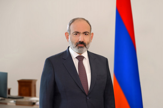 Никол Пашинян с рабочим визитом посетит Таджикистан
