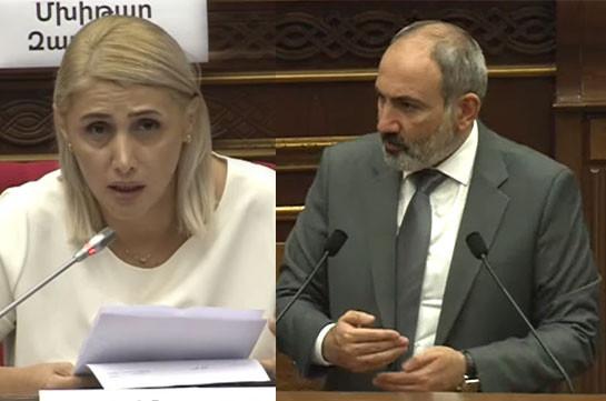 Результат неудовлетворительный – Пашинян о проводимой властями работе по возвращению армянских пленных.