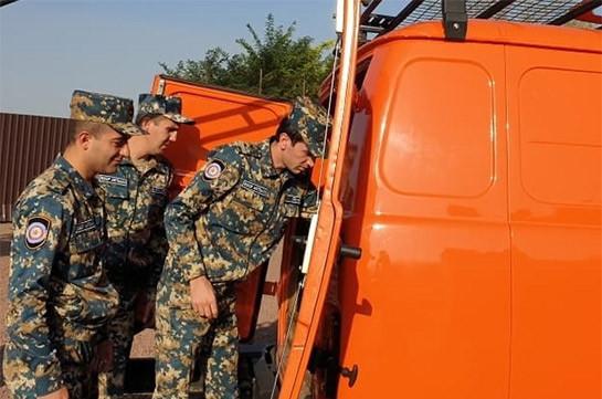 Վարանդայի շրջանում հայտնաբերվել է ևս 1 հայ զինծառայողի աճյուն