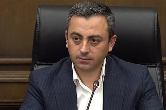 «Армянской государственности угрожает опасность» – оппозиция начнет уличную борьбу