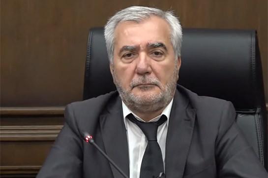«Естественно, мы должны вступить в этот этап» – Андраник Кочарян не опроверг, что Армения и Азербайджан договорились начать процесс делимитации и демаркации