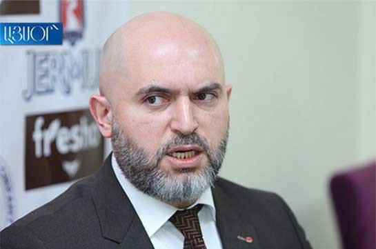 Алиев и Никол в равной степени заинтересованы в сокрытии информации о пытках в отношении наших пленных– Армен Ашотян