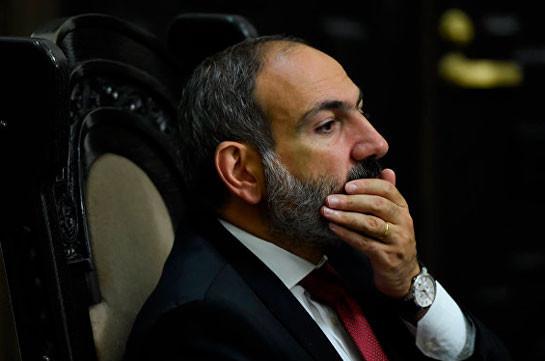 Пашинян через премьера Грузии передал Эрдогану предложение о встрече