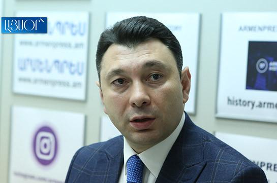 Пашинян занят политическим попрошайничеством: эта та цена, которую он платит, чтобы остаться в своем кресле – Эдуард Шамазанов