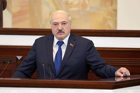 Беларусь и Армения смогут в полной мере реализовать значительный потенциал двустороннего сотрудничества – Александр Лукашенко