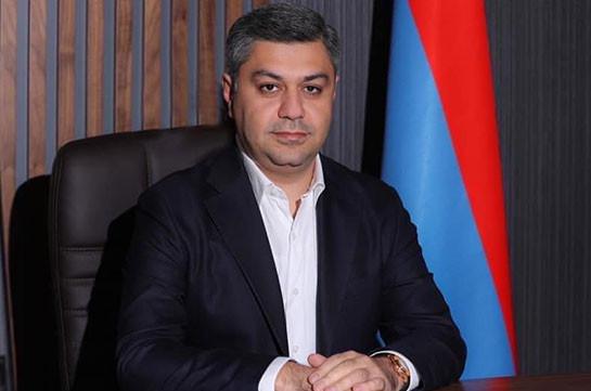 Կարևոր եմ համարում Հայաստանի բարեկամ երկրների հետ բազմակողմ կապերի սերտացումը. Արթուր Վանեցյան