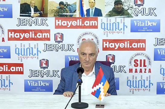 Руководители общин Сюника избраны народом, они защищали свою родину – Арам Саркисян