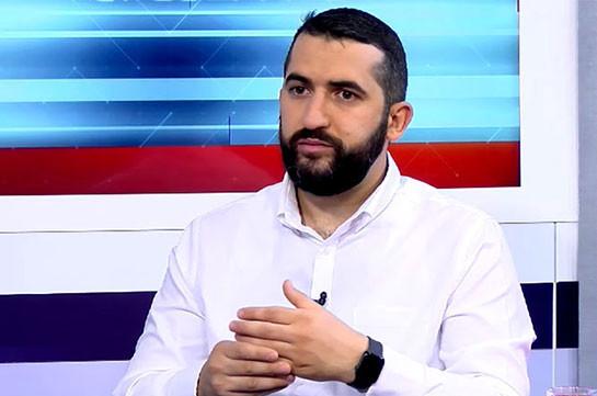 Առաջին անգամ խախտվել է տաբուն. Թուրքիան ներգրավվել է Հայաստանի ներքաղաքական գործընթացներին․ թուրքագետ