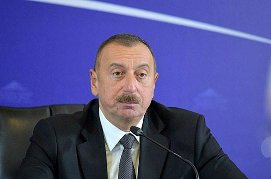 Если бы Армения приняла предложения Азербайджана и РФ, то поражение не было бы столь унизительным, и тысячи военнослужащих остались бы живы – Алиев