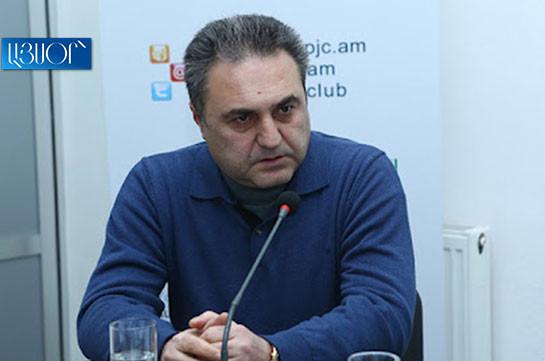Հայաստանի և Թուրքիայի ղեկավարությունների միջև, ամենայն հավանականությամբ, գաղտնի և չհրապարակվող կապեր կան, ինչը վտանգավոր է մեր երկրի համար. Քաղաքագետ