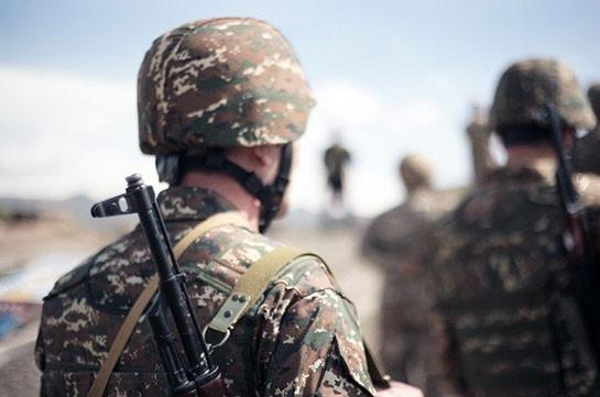 27 сентября в 11:00 в Республике Армения будет объявлена минута молчания
