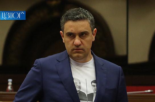 Никол и Эрдоган совместными усилиями лишили нас всех возможностей говорить правду и предотвратить катастрофу – Артур Казинян