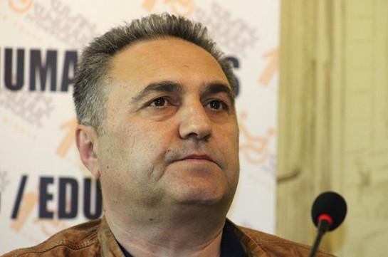 Сейчас не стоит питать надежд относительно признания независимости Арцаха – политолог
