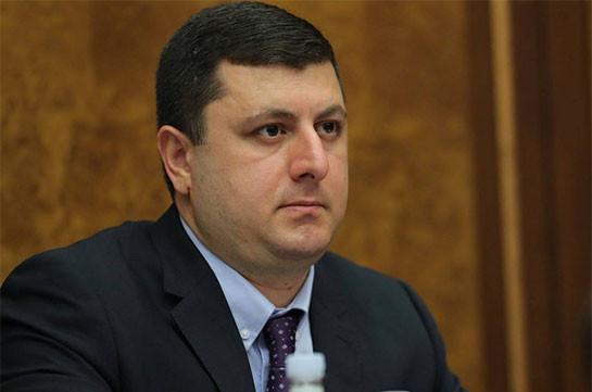 Пока Азербайджан интенсивно вооружается, власти Армении увлечены ложными идеями выстраивания диалога с Турцией и Азербайджаном – Тигран Абрамян