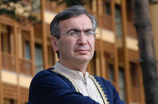 «Они говорят: мы не обязаны представлять вам причину» – Грузии объявила Гагика Гиносяна персоной нон-грата