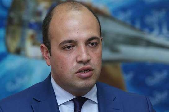 Грант Мелик-Шахназарян: Что обсуждалось, что решено и что накануне отмечали в ресторане «Цирани» Пашинян и Гарибашвили?