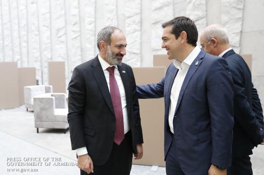 Никол Пашинян направил поздравительное послание председателю правительства Испании