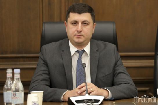 Пашинян не дал оппозиционному депутату никаких гарантий, что Бердзор и ряд сел не перейдут под контроль Азербайджана