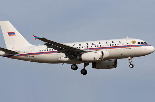2008-2017 թթ. ՀՀ նախագահի ինքնաթիռը բազմաթիվ չվերթներ է իրականացրել դեպի  Բադեն-Բադեն. դրանց մի մասը կազմակերպվել է խախտումներով. ՀՔԾ-ում գործ ...