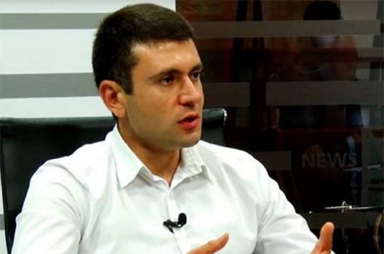 От встречи Пашинян – Путин ничего не нужно ждать, поскольку Армения больше неспособна вести переговоры – политолог