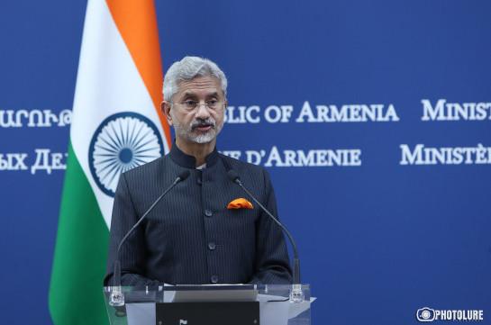 Индия предложила Армении использовать иранский порт Чабахар как международный транспортный узел