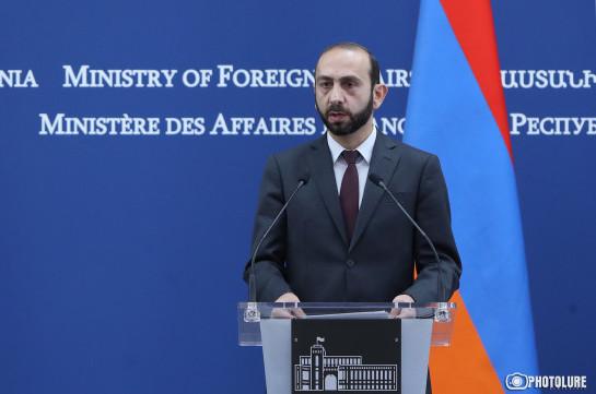 Арарат Мирзоян: Мы рассчитываем в ближайшее время подписать соглашение о создании транспортного коридора «Персидский залив – Черное море»
