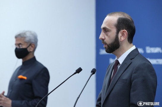 Достигнута договоренность о встрече глав МИД Армении и Азербайджана – Арарат Мирзоян