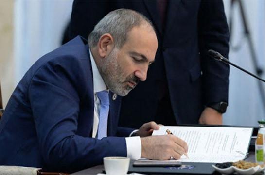 Сурен Галстян освобожден от должности генерального секретаря Минюста