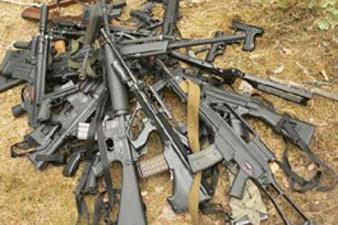 Ukraine supplies weapons to 14 states, actively to Azerbaijan