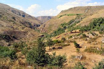 Археолог: Там где заканчивается пещера Арени, начинается Годедзор