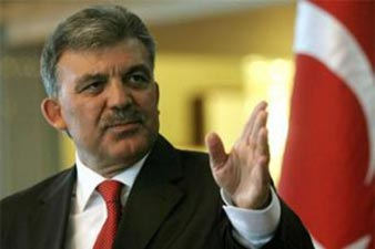 Israel makes a big mistake, says Abdullah Gul